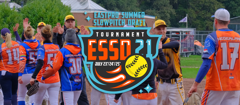 ESSD-Tournament