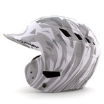 DEFCON Batting Helmet Stealth Camo