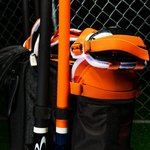 Boombah Catcher's Rolling Superpack Bat Bag