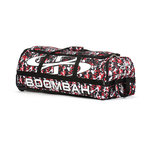Boombah Brute Roller Bag Camo
