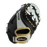 Wilson A2000 Fastpitch 1B Superskin 12