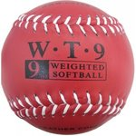 Weighted Softball