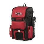 Boombah Rolling Superpack 2.0 Bat Pack