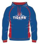 Tex Town Tigers Hoodie