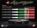 Monsta Athletics El Patron 2 piece slowpitch bat