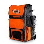 Backpack Oranje