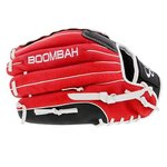 Junior 8020 B7 - rood 11,5