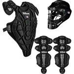 EZ Gear Catchers Kit Compleet (jeugd)