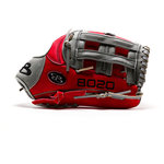 Advanced Fielding Glove W/ B4 H-Web