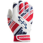 Boombah Torva INK Batting Glove 1260 Patriot