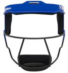 Defcon Steel Fielder's Mask Two Tone