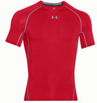 Under Armour Heatgear Compression Short Sleeves
