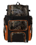 Superpack Bat Bag Real Camo
