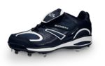 Boombah Men's Vengeance Metal