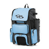 Boombah Rolling Superpack 2.0 Bat Pack_