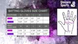 Unicorn Mario Batting Gloves