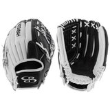 """FP Select 8020 Series All Leather B21 Web BR 13"""" RHT_"""