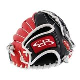 "BB Select 8020 Series Glove B7 Web BRW 11.5""_"
