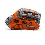 Advanced Fielding Glove W/ B4 H-Web_