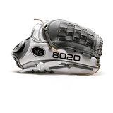 Boombah Advanced Fielding Glove, B7 web, Velcro Strap_