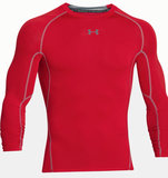 Heatgear Compression Long Sleeves_