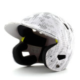 DEFCON Batting Helmet Swarm Camo_
