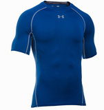 Under Armour Heatgear Compression Short Sleeves_