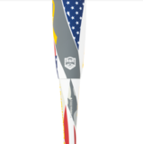 "Boss Military Tribute XRT ASA Composite - 34""_"