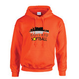 Fanhoody U19 Softbal_
