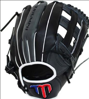 Teammate Triumph 12.5 inch glove