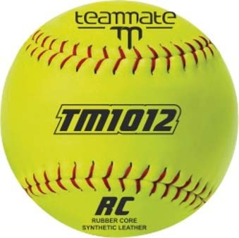Teammate TM1012 12 inch indoor softball