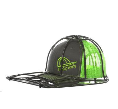 Ball Cap Buddy (cap washer)