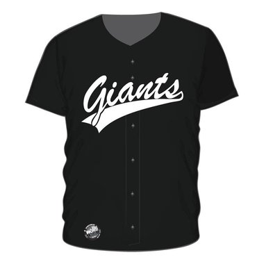 Spikes Full Button Jersey
