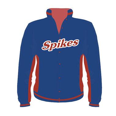 Spikes Jacket