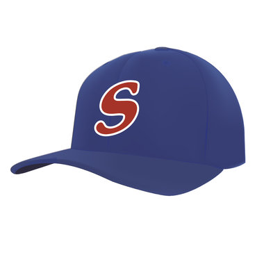 Spikes Adjustable Cap