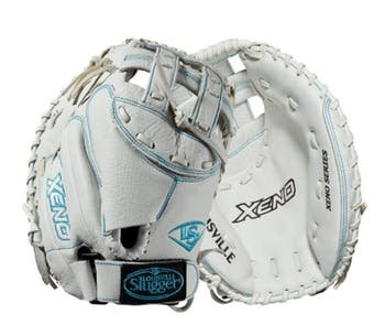 Louisville Slugger Xeno Fastpitch Catchers Glove