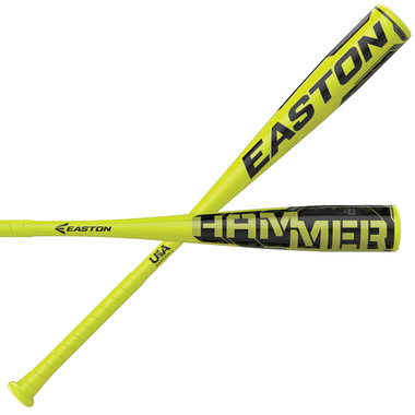Easton Hammer -8 USA Baseball Bat
