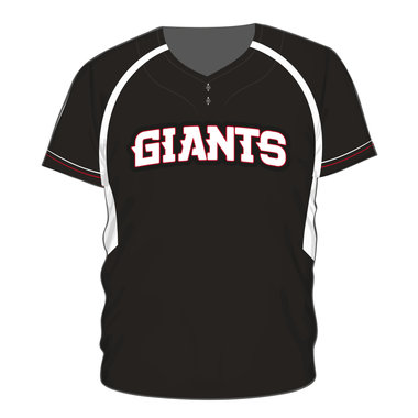 Baseball Jersey Hengelo Giants 2020