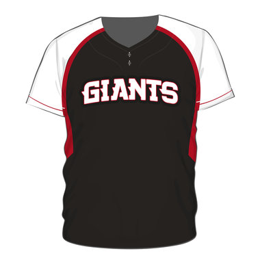 Softbal Jersey Hengelo Giants