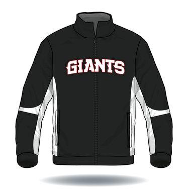 Jas Hengelo Giants 2020