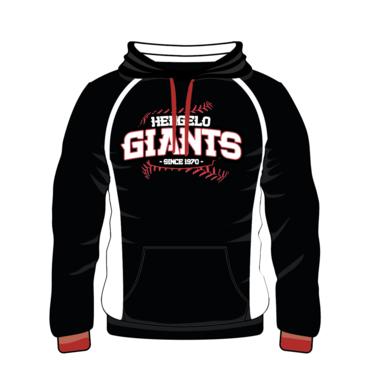 Hoody Hengelo Giants