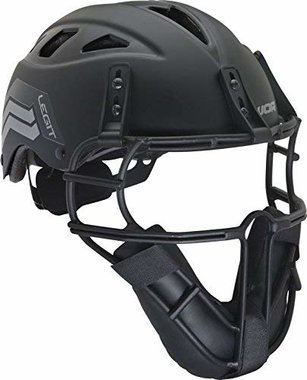 Worth Legit Pitching Mask