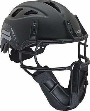 Worth Legit Pitching Mask