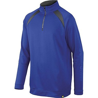 DeMarini Heater 1/2 Zip Pullover