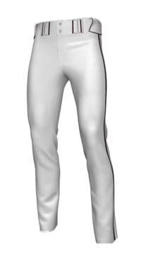 Boombah Hypertech Men's Piped Plus Pants DISCOUNT!