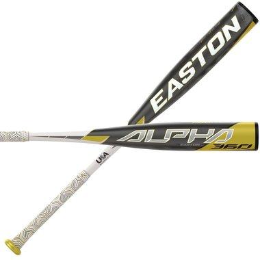 Easton Alpha -8 USA