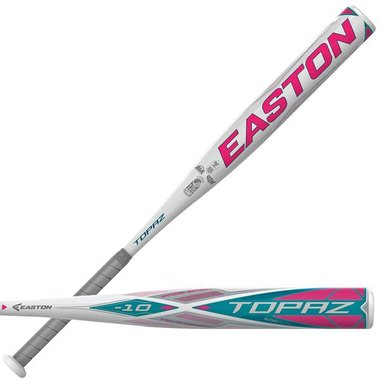 Easton Topaz -10 Fastpitch 2020