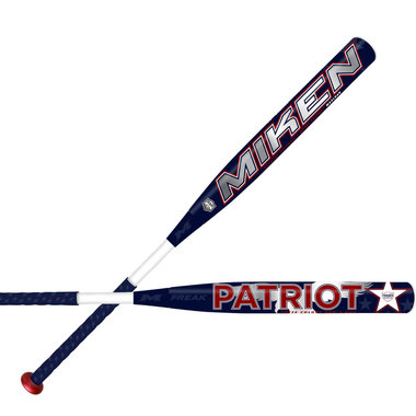 Miken Freak Patriot Limited Edition Maxload 14″ ASA FPATMA Throwback Series (-8)