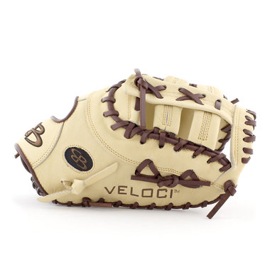 Boombah Veloci GR Series Baseball 1B Mitt Single Post Web