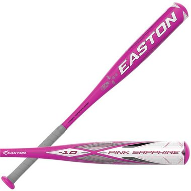 Easton Pink Sapphire Fastpitch Bat -10 2020